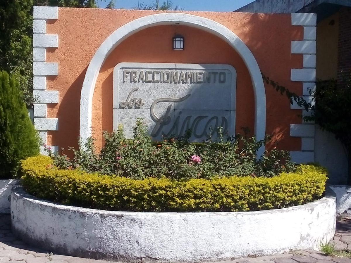 Foto Terreno en Venta en  Fraccionamiento Las Fincas de Tequesquitengo,  Jojutla  JOJUTLA, MOR. FRACC. LAS FINCAS DE TEQUESQUITENGO