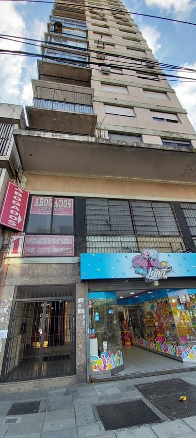 Foto Oficina en Venta en  Centro (S.Mig.),  San Miguel  AV. BALBIN al 1300