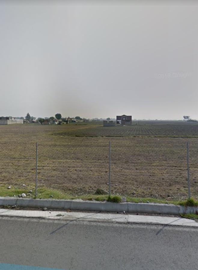 Foto Terreno en Venta en  Corredor Industrial Toluca Lerma,  Lerma  Corredor Industrial Toluca Lerma