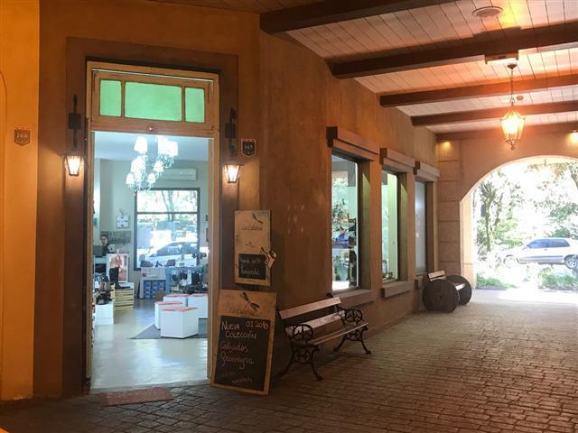 Foto Local en Venta en  Canning,  Ezeiza  Local en venta :Canning :: Plaza Canning