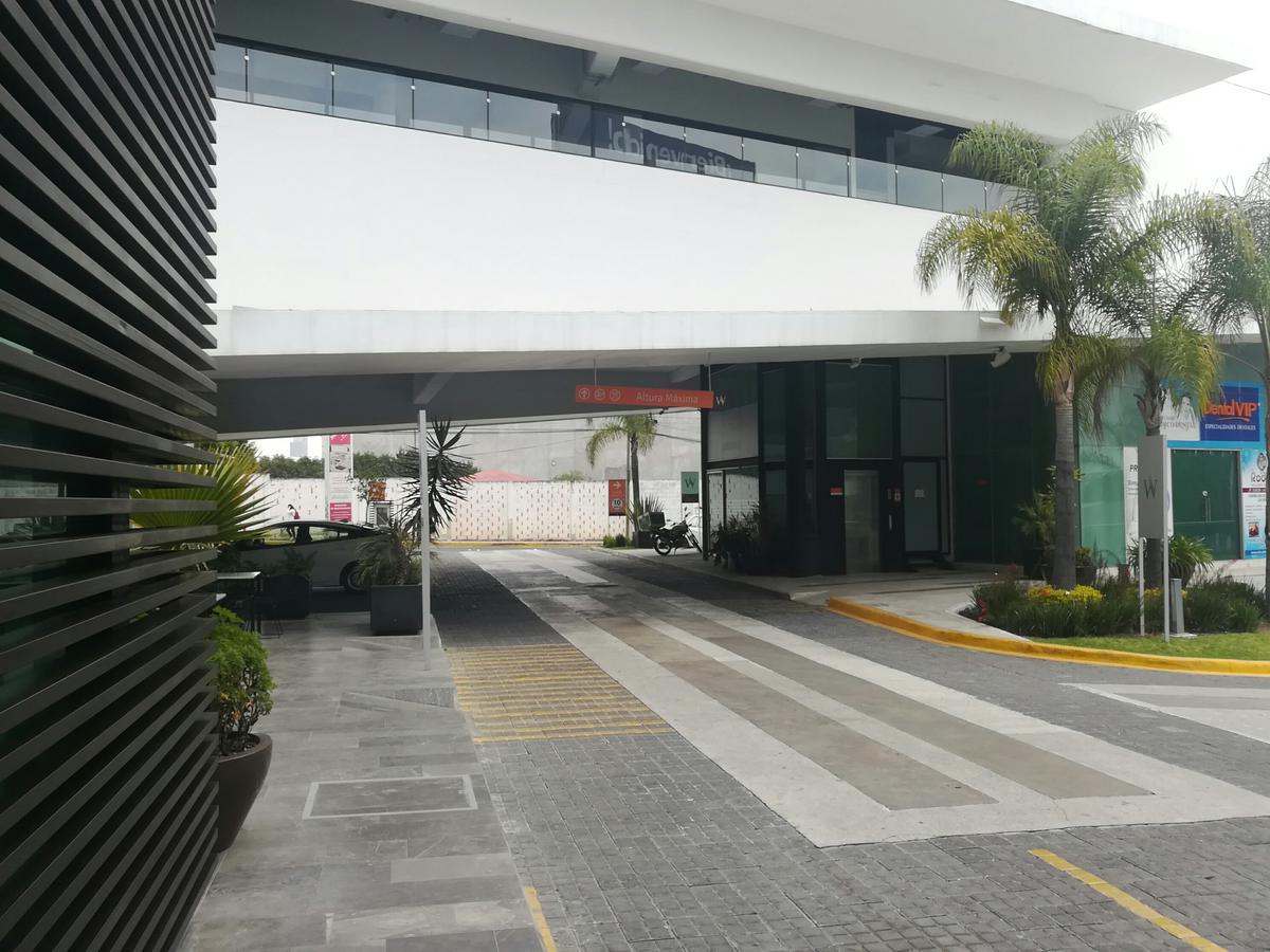 Foto Oficina en Renta en  San Martinito,  San Andrés Cholula  Oficina en Renta en Atlixcayotl San Martinito San Andres Cholula Puebla