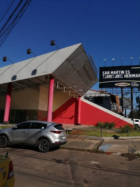 Foto Local en Alquiler en  Ycua Sati,  Santisima Trinidad  Avda. San Martin