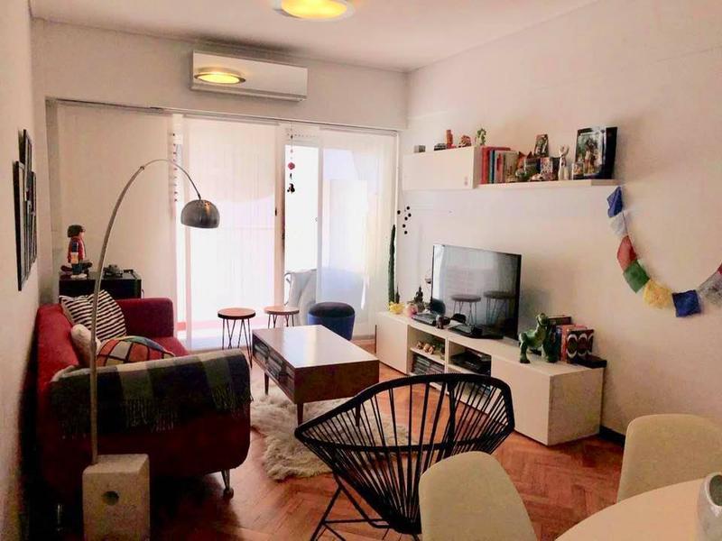 Foto Departamento en Venta | Alquiler en  Flores ,  Capital Federal  J.B. Alberdi al 2200