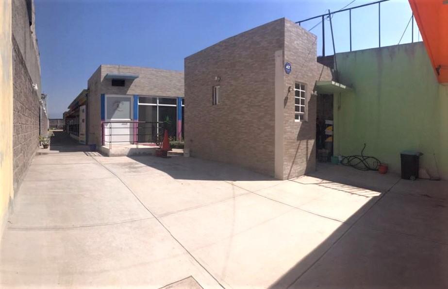 Foto Oficina en Renta en  Santa María,  San Mateo Atenco  EN RENTA PROPIEDAD PARA OFICINAS, CONSULTORIOS, JARDIN DE NIÑOS Y MAS