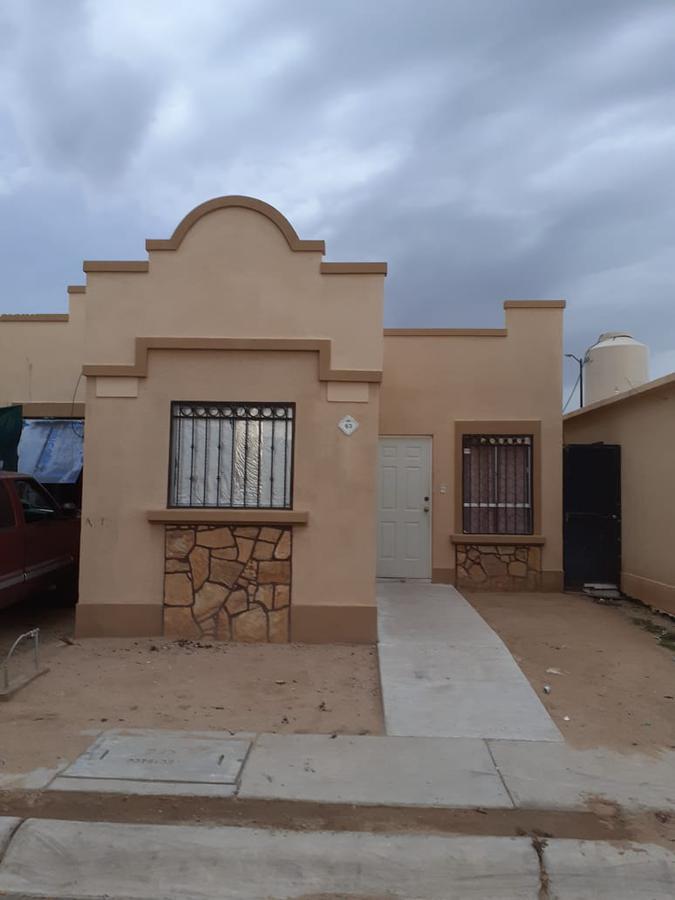 Foto Casa en Venta en  Puerta del Rey,  Hermosillo  CASA EN VENTA EN PUERTA DEL REY AL NORTE DE HERMOSILLO SONORA