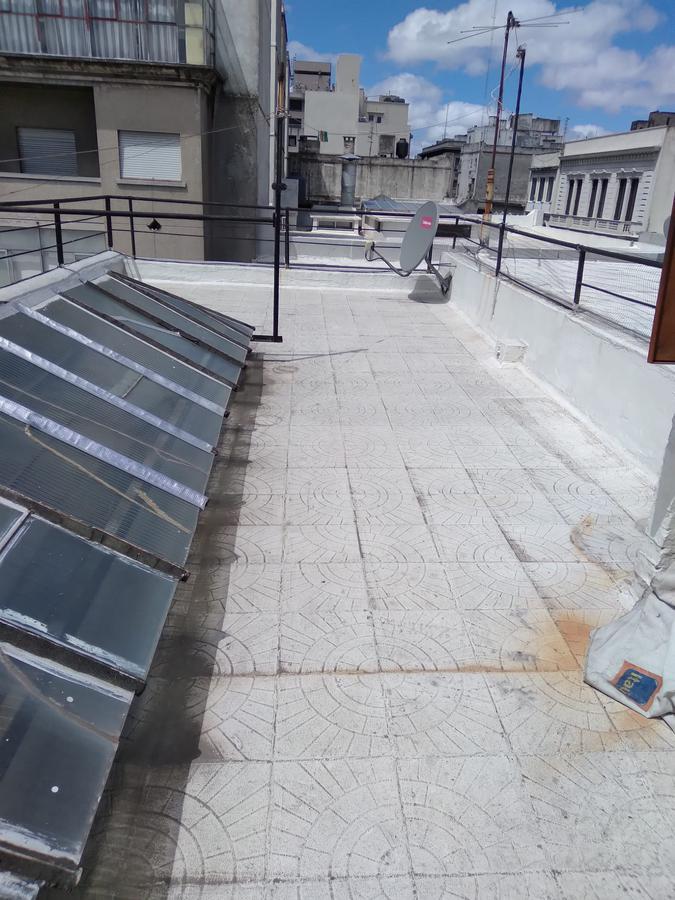 Foto Edificio Comercial en Venta en  Ciudad Vieja ,  Montevideo  Ituzaingó prox al Puerto