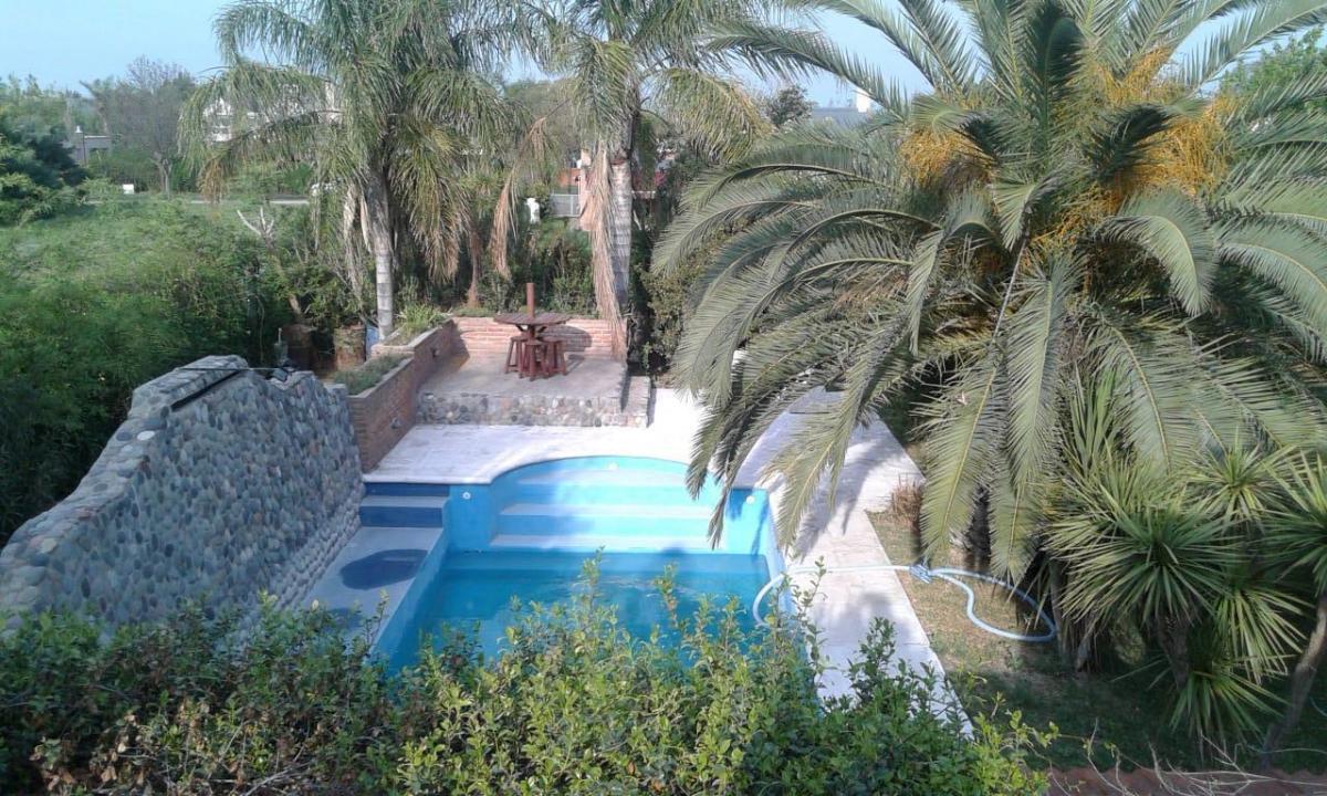 Foto Casa en Venta en  Chacras de la Villa,  Villa Allende  LAS PERDICES al 200