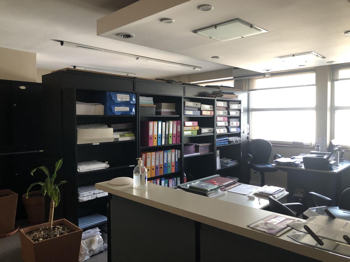Foto Oficina en Venta | Alquiler en  Microcentro,  Centro (Capital Federal)  25 de Mayo al 500