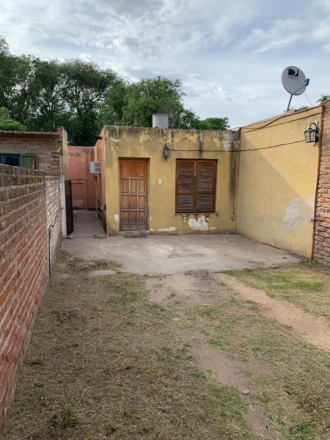 Foto Casa en Venta en  General Pico,  Maraco  Calle 5 e/ 38 y 40