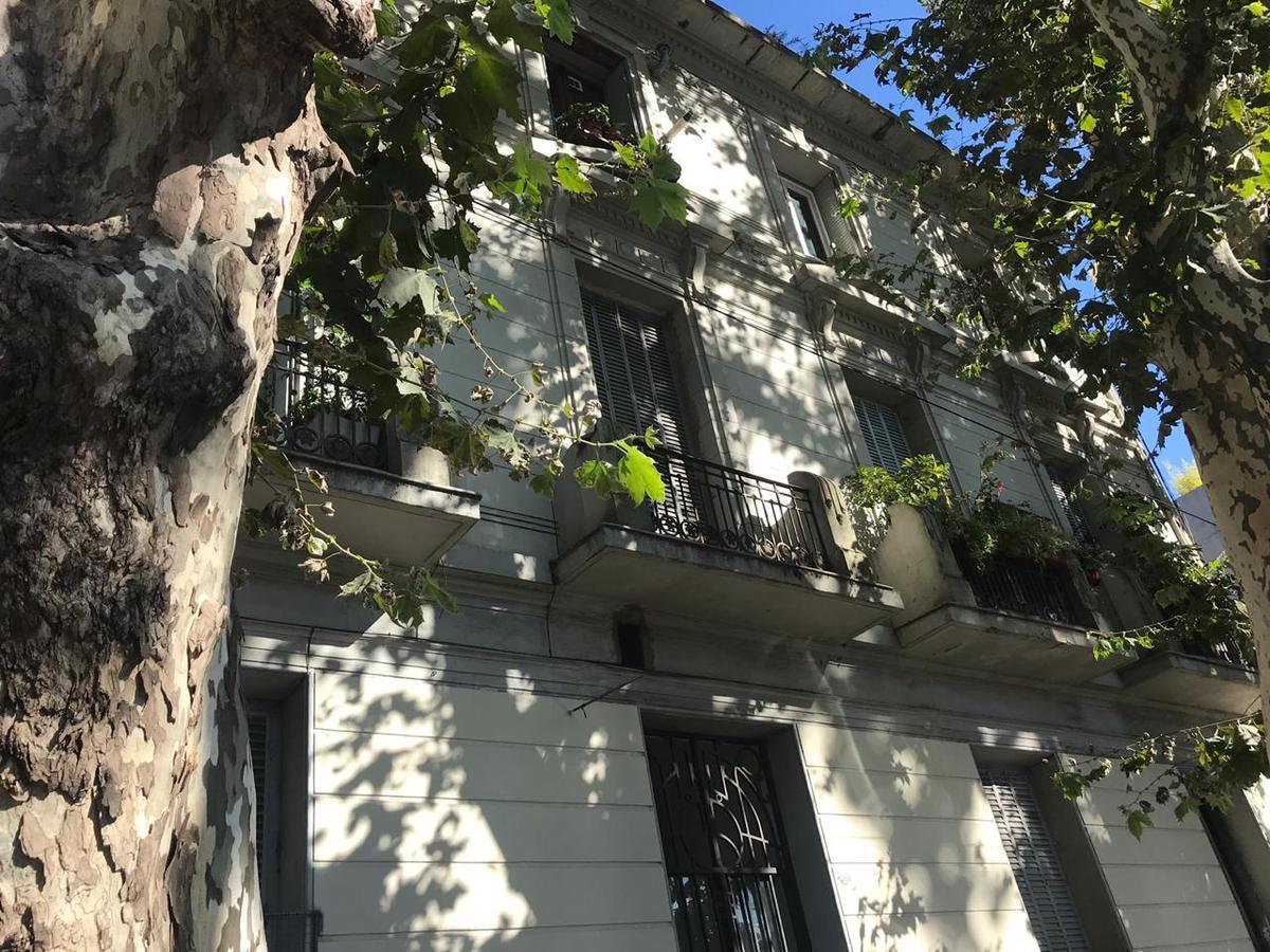 Foto Departamento en Alquiler en  Palermo ,  Capital Federal  Godoy Cruz al 2000