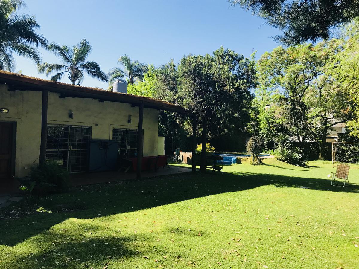 Foto Casa en Venta en  La Bota,  Ingeniero Maschwitz  Chubut