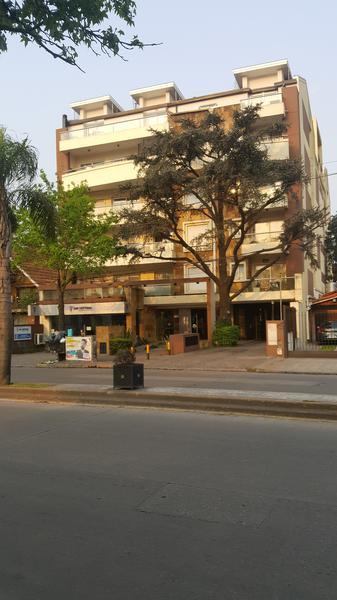 Foto Departamento en Alquiler en  Adrogue,  Almirante Brown      AV ESPORA 801    2do C, entre Plaza Espora y plaza Rosales