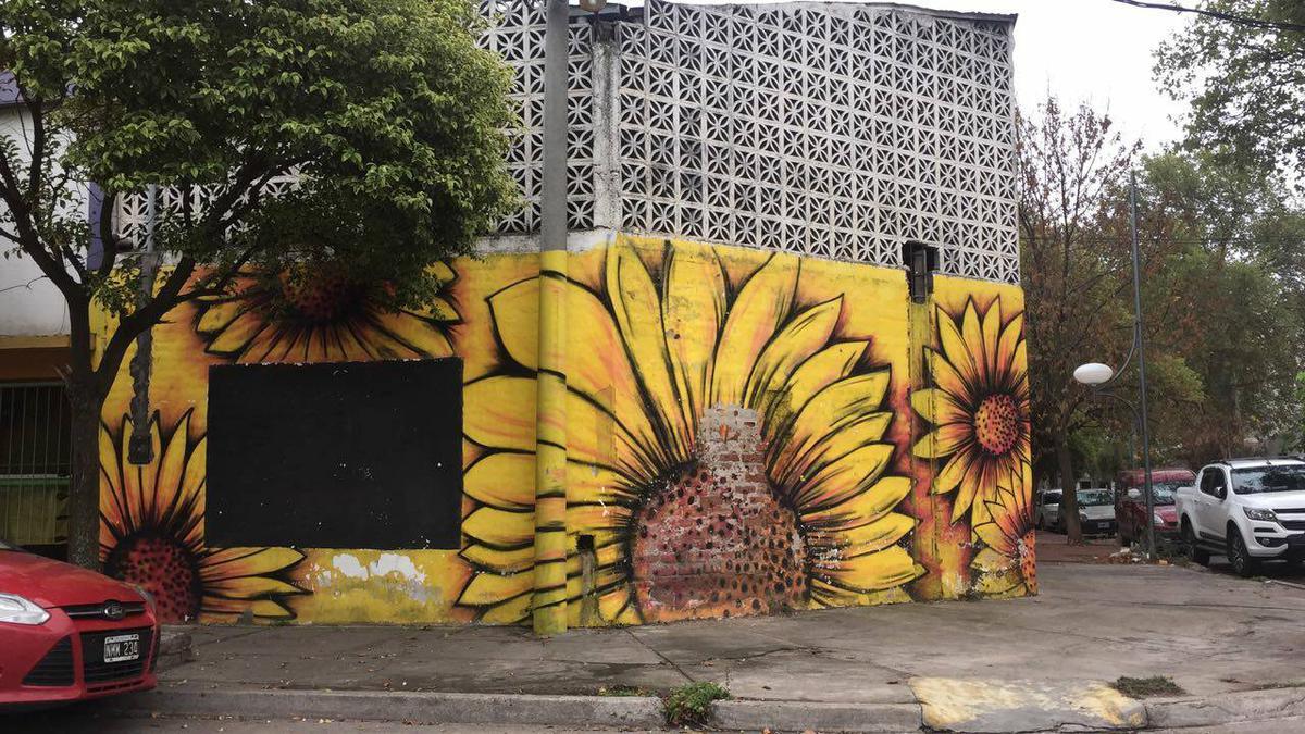 Foto Local en Alquiler en  Villa Mercedes,  Pedernera  Miguel B Pastor