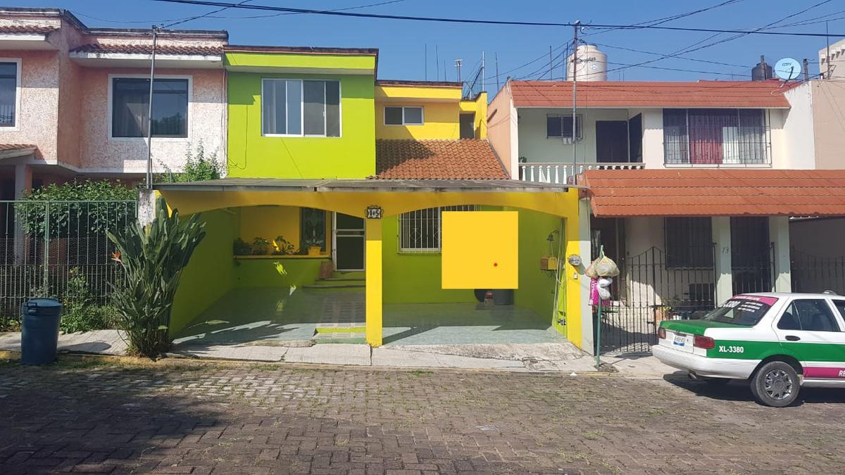 Foto Casa en Venta en  Las Aguilas,  Xalapa  Casa en venta en Xalapa Veracruz Fraccionamiento Circuito de las Aguilas Animas