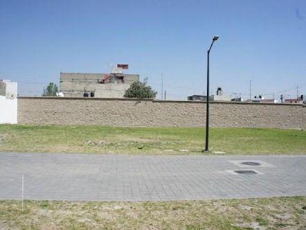Foto Terreno en Venta en  La Providencia,  Metepec  VENTA TERRENO, COL. LA PROVIDENCIA, METEPEC, MEX