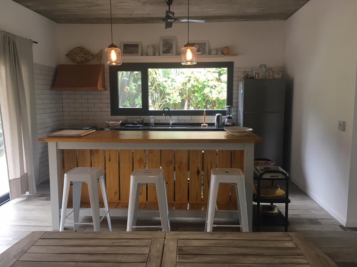 Foto Casa en Alquiler temporario en  Montoya,  La Barra  Montoya