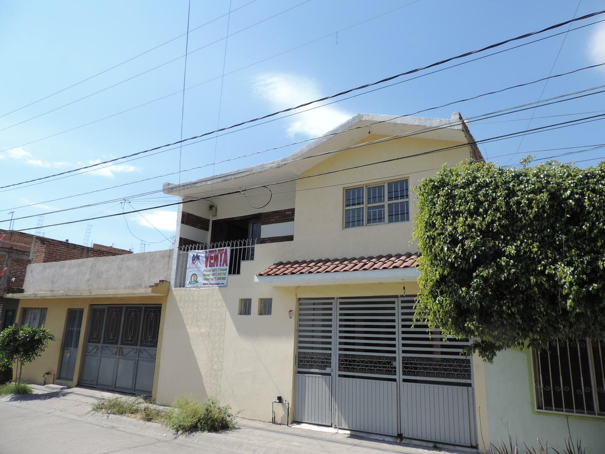 Foto Casa en Venta en  Las Trojes,  León  Casa en Las Trojes