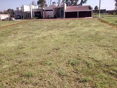 Foto Terreno en Venta en  Campestre del Valle,  Puebla  Fracc. Campestre del Valle, Puebla - Terreno en venta