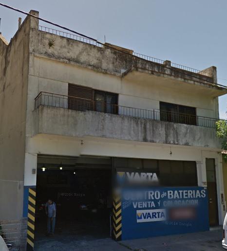 Foto Departamento en Alquiler en  Lomas De Zamora ,  G.B.A. Zona Sur  RAMON FALCON  543
