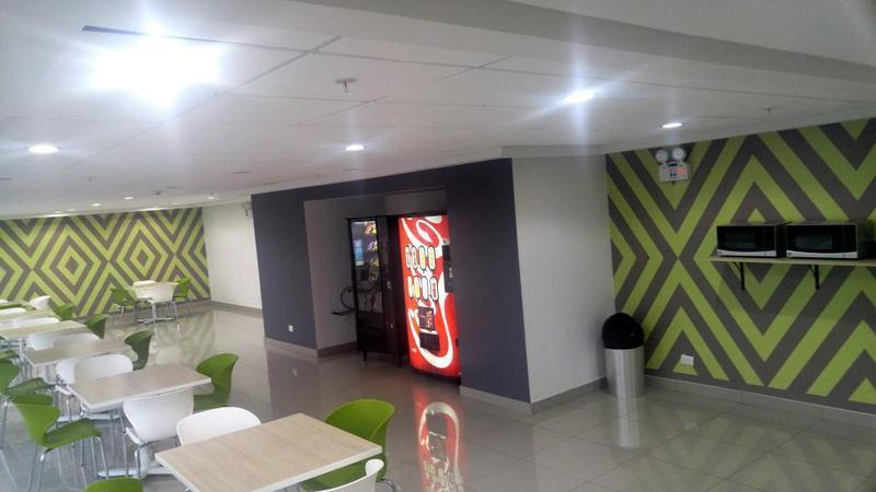 Foto Oficina en Alquiler en  Miraflores,  Lima  Calle Enrique Palacios