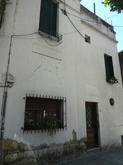Foto Casa en Venta en  Villa del Parque ,  Capital Federal  ARGERICH al 2100
