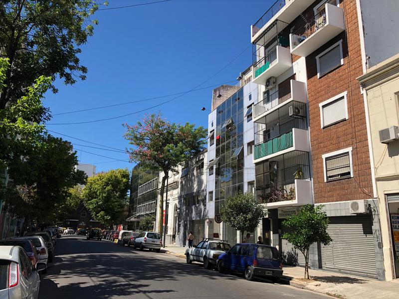 Foto Departamento en Venta en  Palermo ,  Capital Federal  Paraguay al 3100