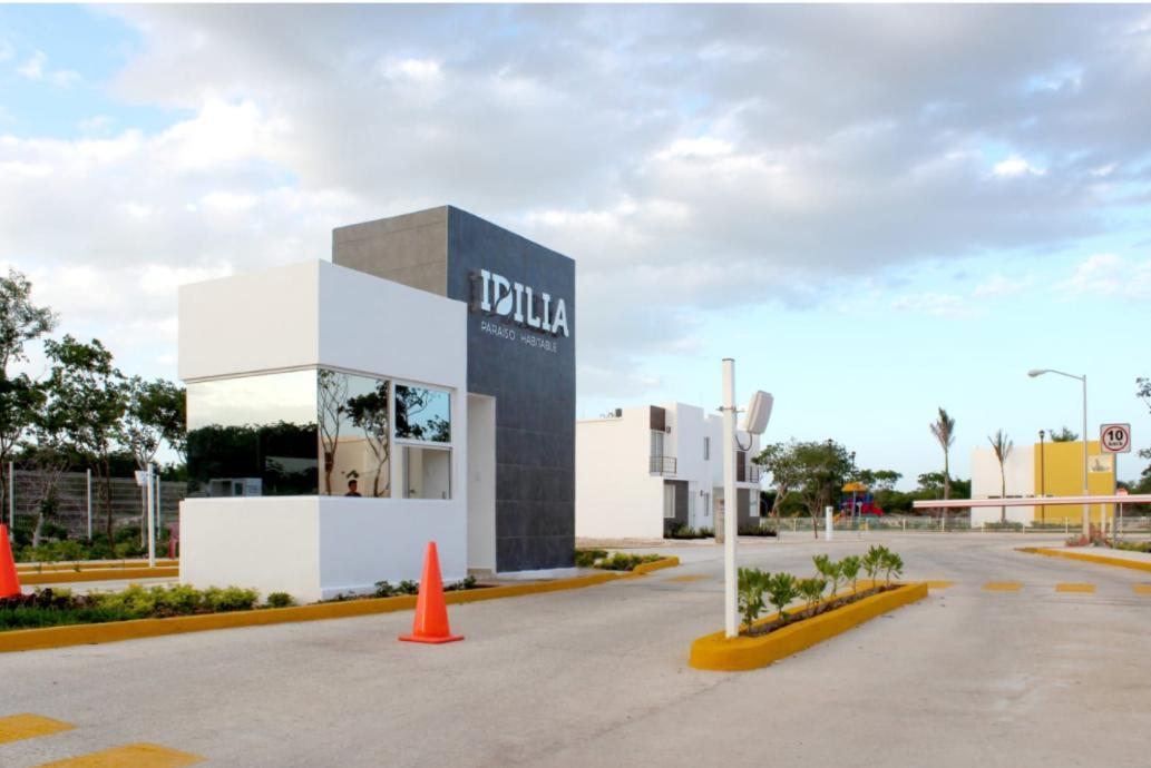 Foto Casa en Venta en  Conkal ,  Yucatán  CASAS IDILIA MODELO ISLA  CONKAL