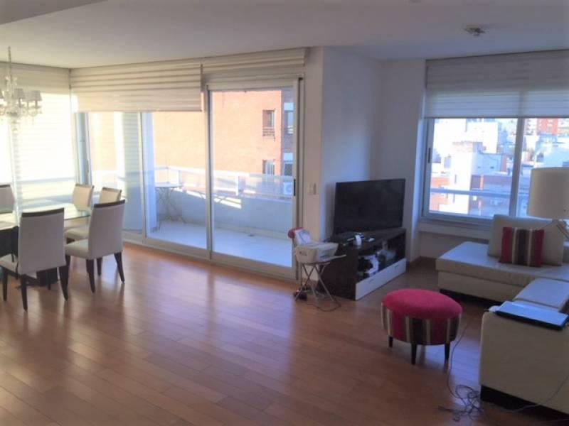 Foto Departamento en Venta en  Villa Urquiza ,  Capital Federal  Ceretti al 2000 (Ceretti Tower)