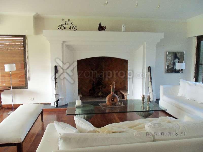 Foto Casa en Alquiler en  San Isidro Chico,  Countries/B.Cerrado (San Isidro)  Los Algarrobos al 1500