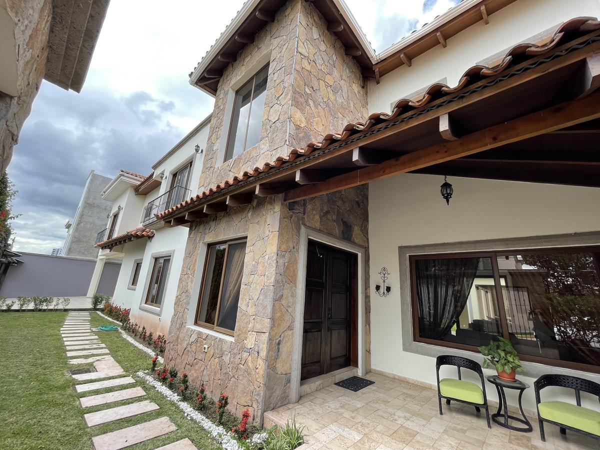 Foto Casa en Renta en  La Hacienda,  Tegucigalpa  Lujosa Casa en Residencial La Hacienda, Tegucigalpa