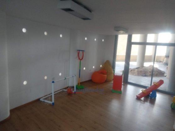 Foto Departamento en Alquiler en  General Paz,  Cordoba  Dos Dormitorios con Balcón - Cochera - Edificio Sonoma Ribera - B° General Paz