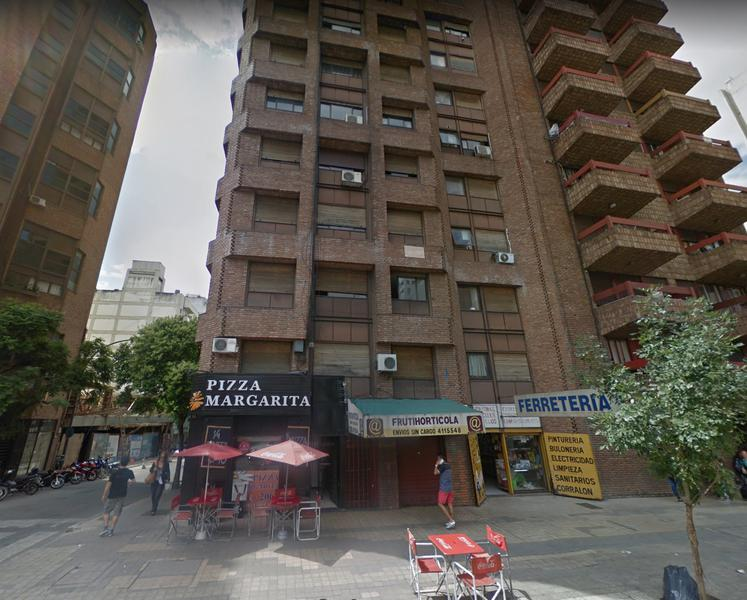 Foto Departamento en Alquiler en  Nueva Cordoba,  Cordoba Capital  Bv. San Juan 380