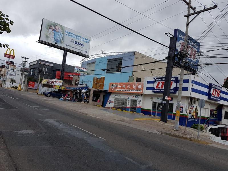 Foto Campo en Venta en  Boulevard Morazan,  Tegucigalpa  Terreno Comercial en Venta, Blvd Morazan, Tegucigalpa.