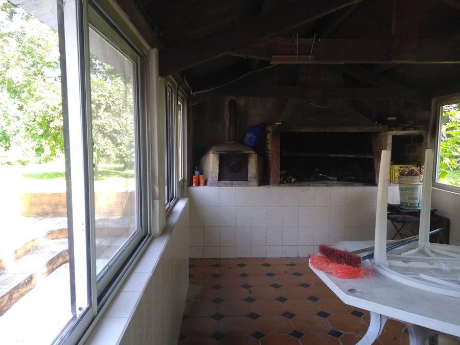 Foto Casa en Venta en  Carapachay,  Zona Delta Tigre  Rio Carapachay km 16,50