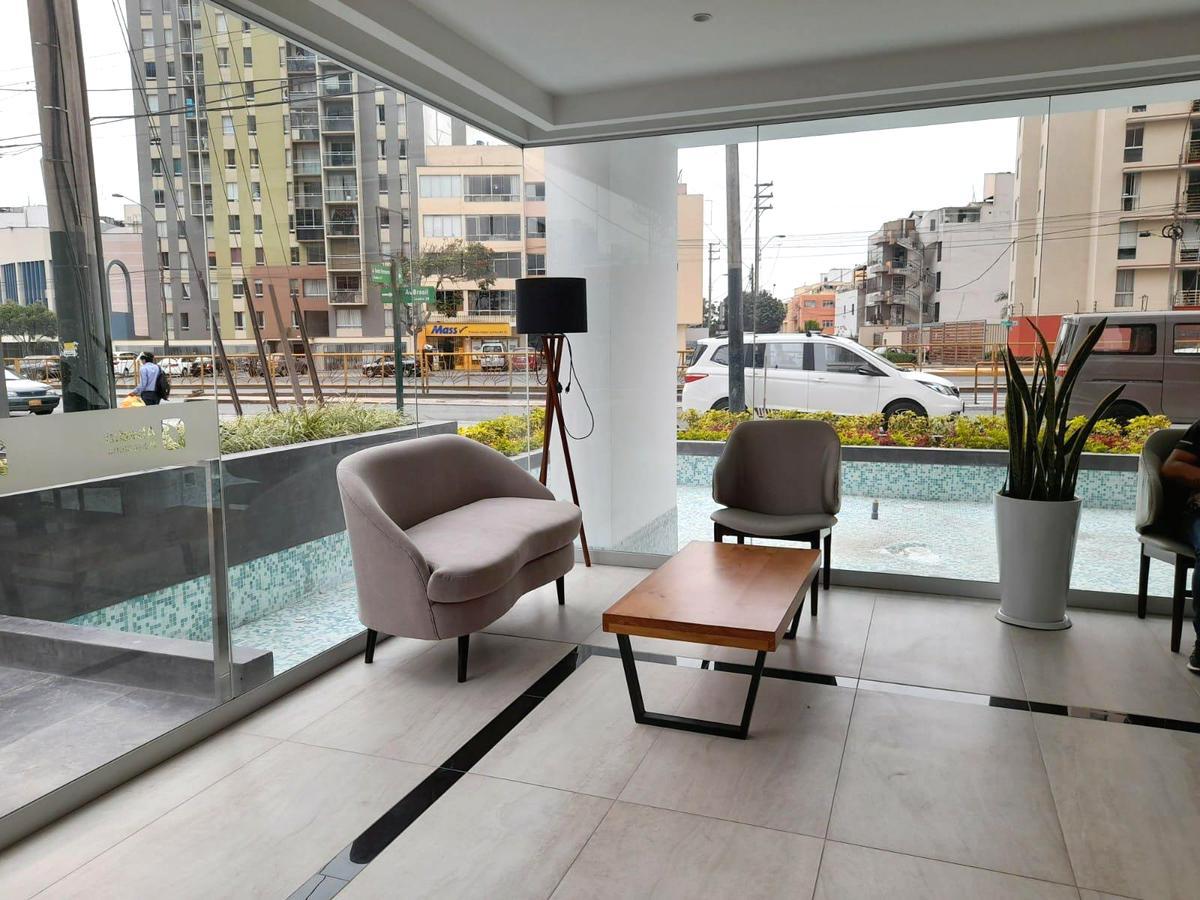 Foto Departamento en Alquiler en  Magdalena del Mar,  Lima  Calle Daniel Hernández