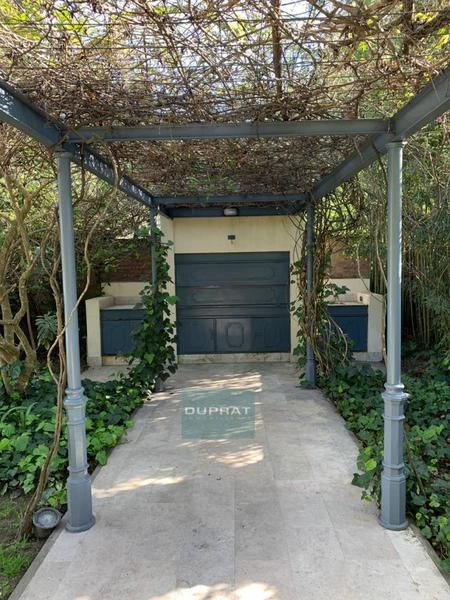 Foto Casa en Alquiler temporario   Alquiler en  Martinez,  San Isidro  Repetto al 1400