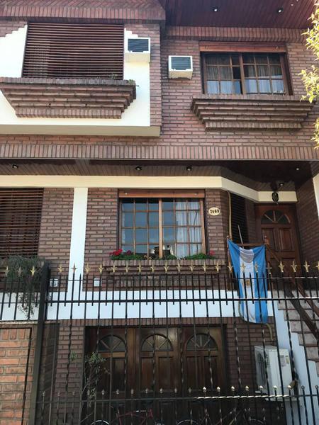 Foto Casa en Venta en  Mataderos ,  Capital Federal  Mataderos
