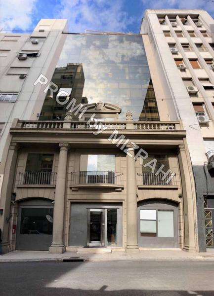 Foto Edificio Comercial en Venta en  Microcentro,  Centro (Capital Federal)  Tucuman al 300
