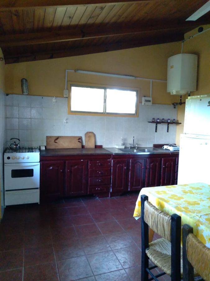 Foto Casa en Venta en  Capitan,  Zona Delta Tigre  Capitán
