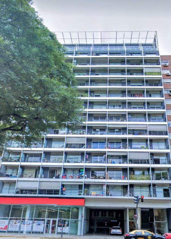 Foto Departamento en Venta en  Colegiales ,  Capital Federal  Corrientes al 6400
