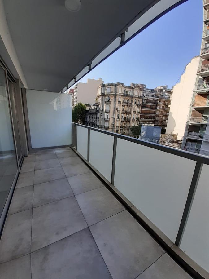 Foto Oficina en Alquiler en  Palermo ,  Capital Federal  Santa Fe  esq. Agüero