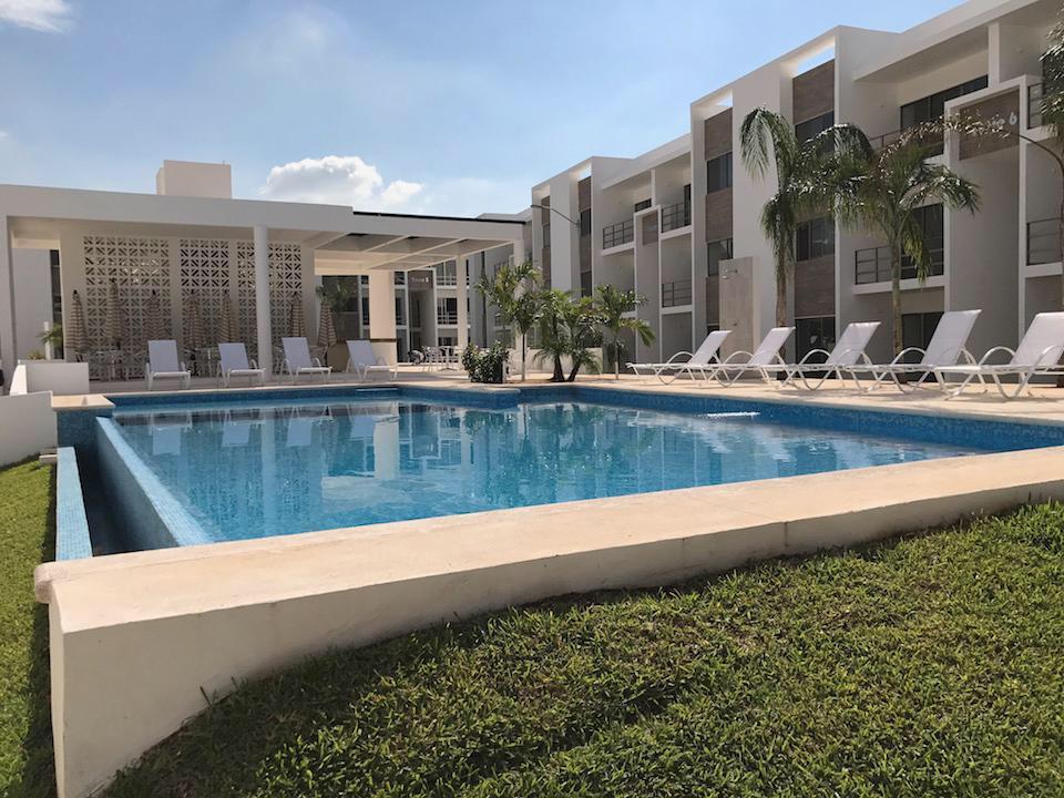 Foto Casa en Venta en  Supermanzana 329,  Cancún  CASA EN VENTA EN CANCUN EN TRIBECA ASTORIA
