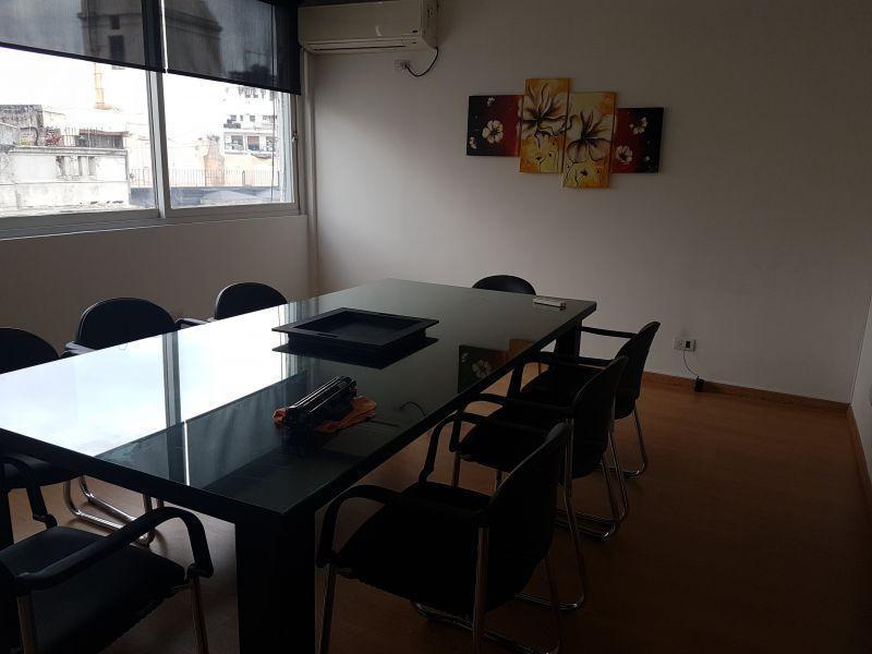 Foto Oficina en Venta en  Recoleta ,  Capital Federal  Rodriguez Peña 600