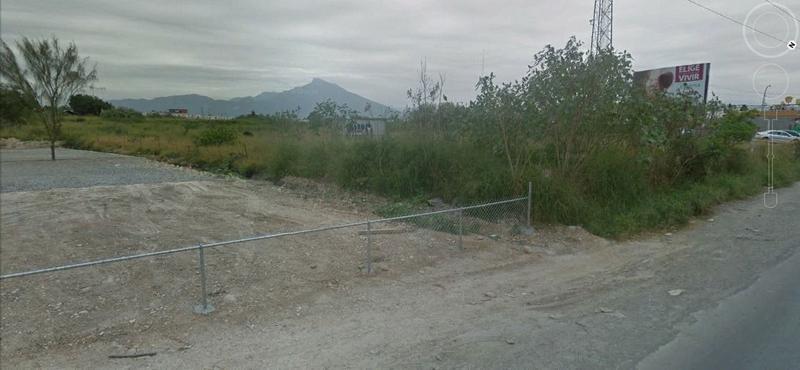 Foto Terreno en Renta en  Bosques de San Miguel,  Apodaca  A Dulces Nombres, Colonia Bosques de San Miguel, Apodaca, NL