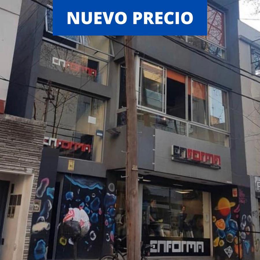 Foto Local en Venta en  Villa Ballester,  General San Martin  Avenida Argentina al 4500