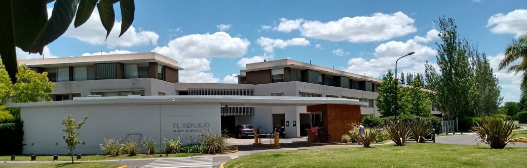 Foto Departamento en Venta en  El Reflejo,  Bahia Grande  El Reflejo - Bahía Grande - Nordelta