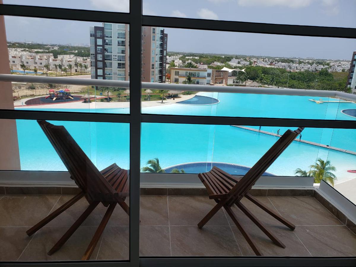 Foto Departamento en Venta en  Polígono Sur,  Cancún  Polígono Sur