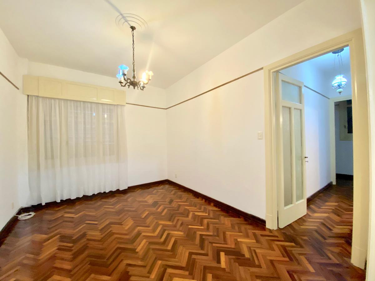 Foto Apartamento en Alquiler en  Centro (Montevideo),  Montevideo  Carlos Quijano al 1300