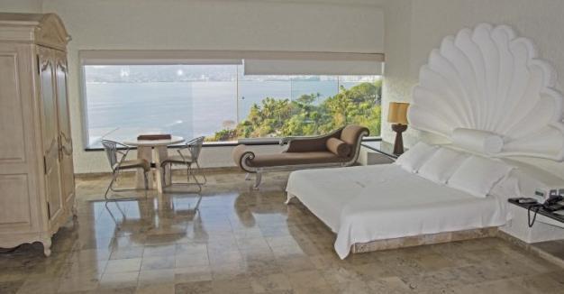 Foto Casa en Renta temporal en  Brisas del Marqués,  Acapulco de Juárez          Casa en renta Las Brisas Acapulco