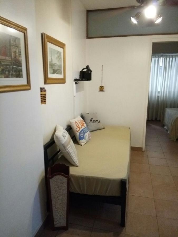 Foto Departamento en Alquiler | Alquiler temporario en  Barrio Norte ,  Capital Federal  Santa Fe al 3300